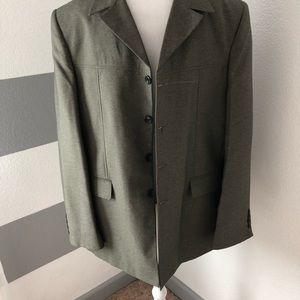 Other - Men's European suit jacket